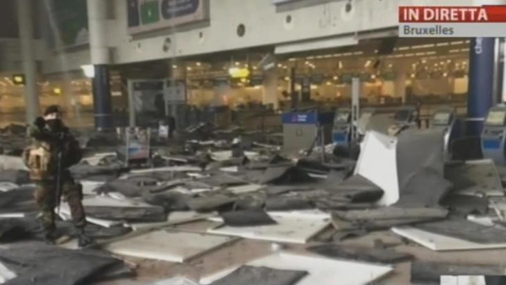 attentati europa