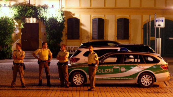 attentato ad Ansbach