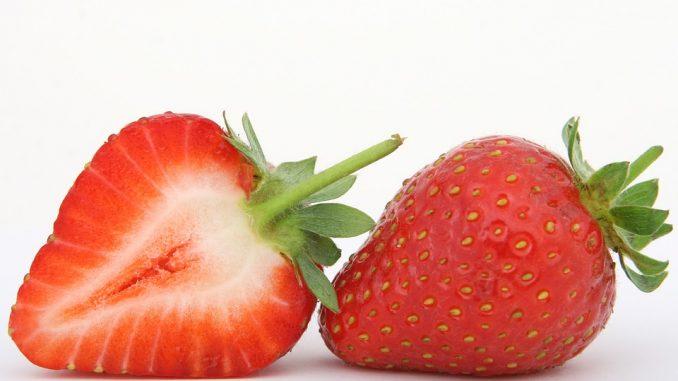 allergia alle fragole