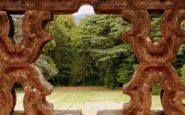 Il secolare parco del Castello di Sammezzano