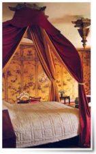 Gli interni del Castello di Sammezzano