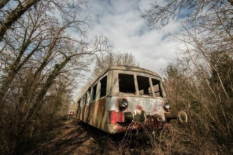cimitero treni
