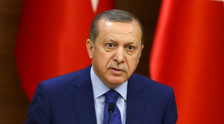 colpo di stato in turchia erdogan