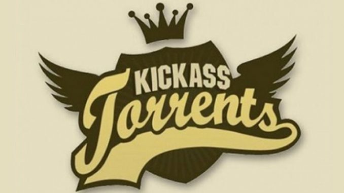 copyright kickasstorrents