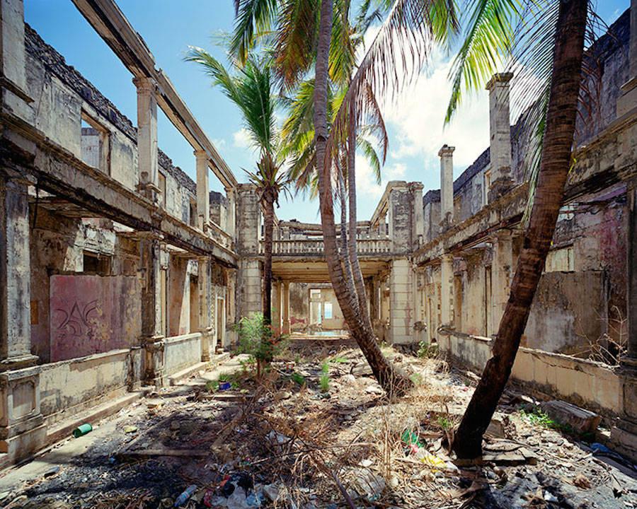 colonie francesi abbandonate
