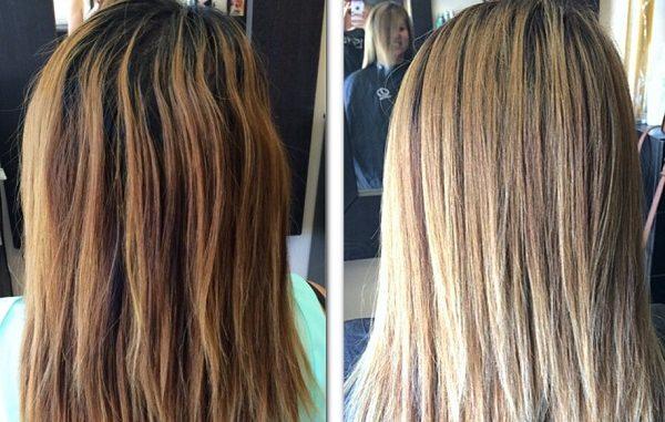Decolorazione capelli: chimica o naturale