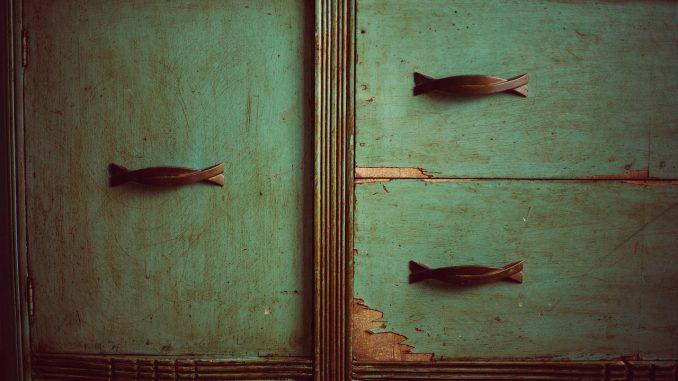 découpage su legno