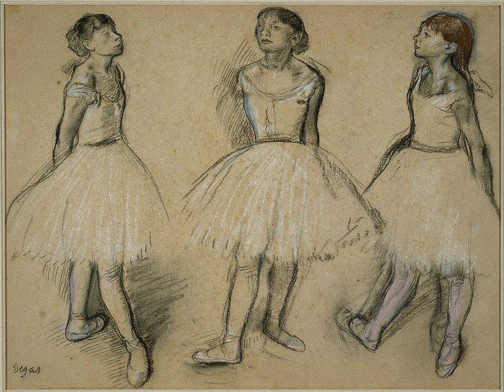 Disegni Di Ballerine Da Disegnare : Come disegnare bene