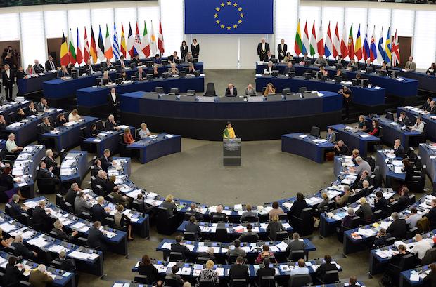efficienza energetica parlamento ue