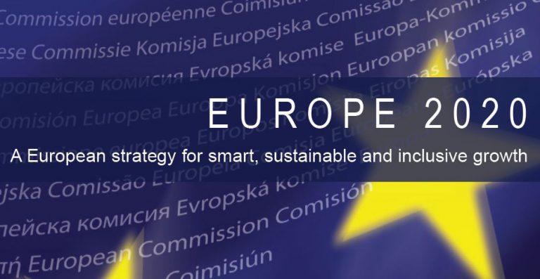 europe 2020 ricerca