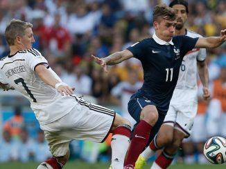 Francia-Germania