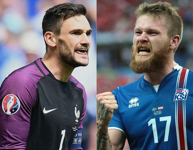 Francia-Islanda