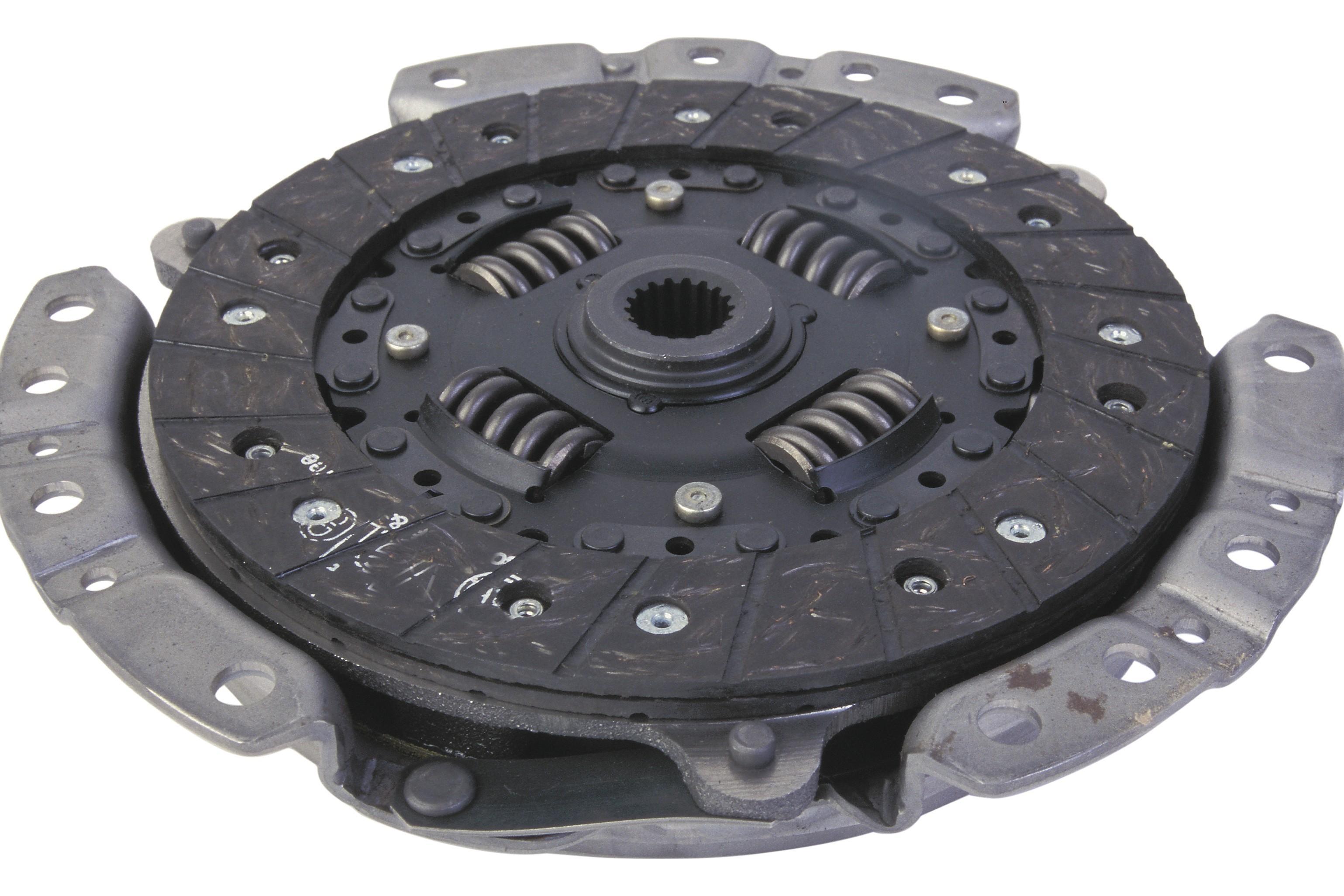Come cambiare lo spingidisco della frizione auto | Motori ...