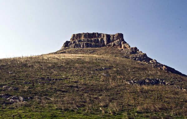 ricostruzione castello garagnone