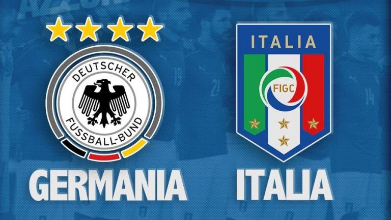 Germania-Italia
