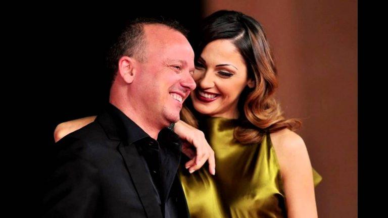 Gigi D'Alessio e Anna Tatangelo sposi a settembre