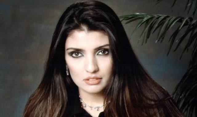giornalista islamica Nadine