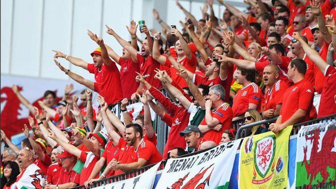 Galles euro 2016