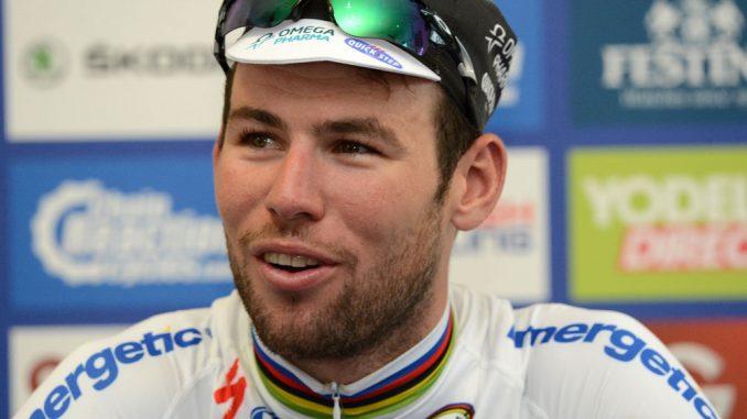 Tour 2016 Cavendish