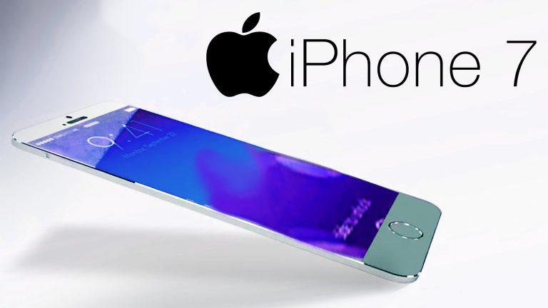 Iphone 7: le anticipazioni sul nuovo prodotto
