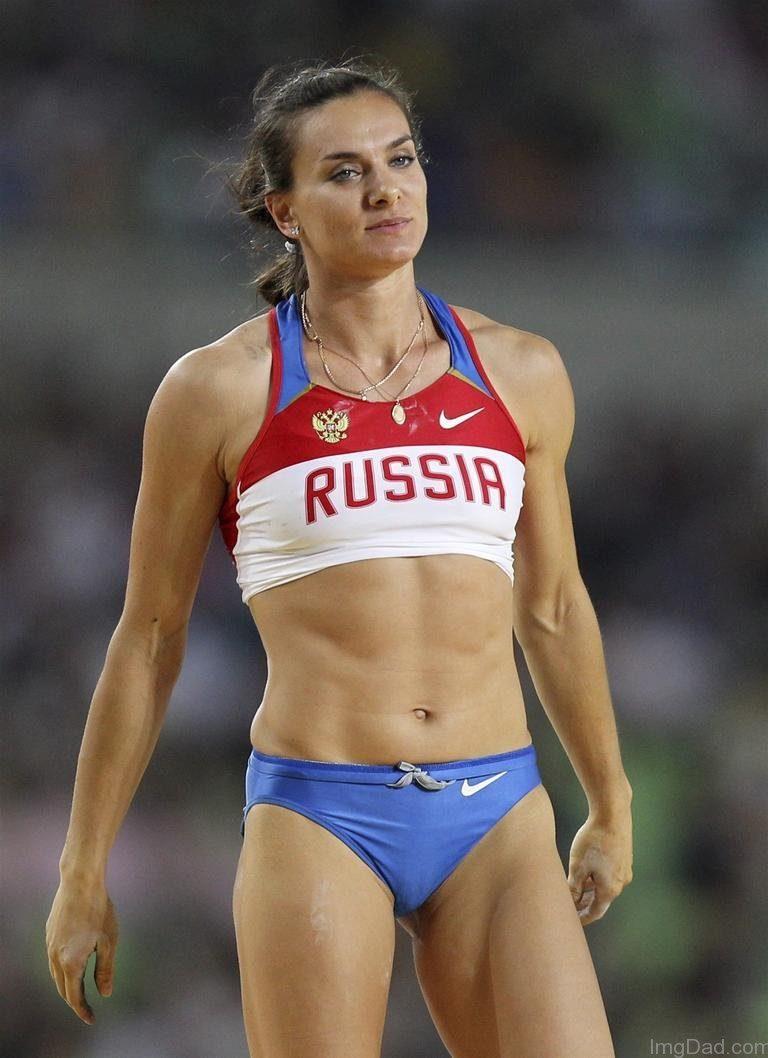 isinbayeva rio 2016