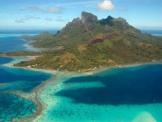 Kiribati: l'antico villaggio abbandonato in Oceania può sparire