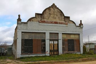 majorca store