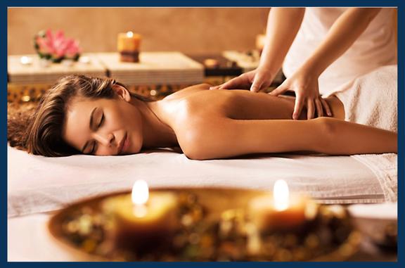 massaggio californiano prezzi