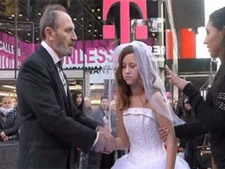 matrimoni tra minorenni Virginia