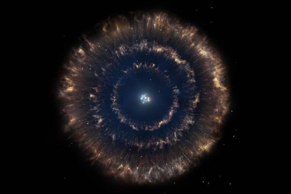 matrioska cosmica