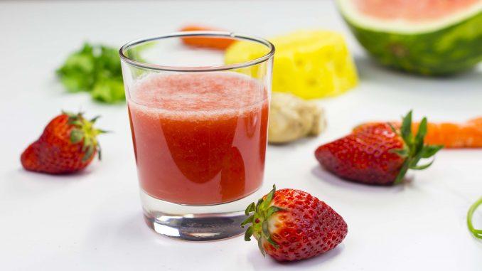 Estrattore di succo: miglior tipi di frutta per fare centrifugati