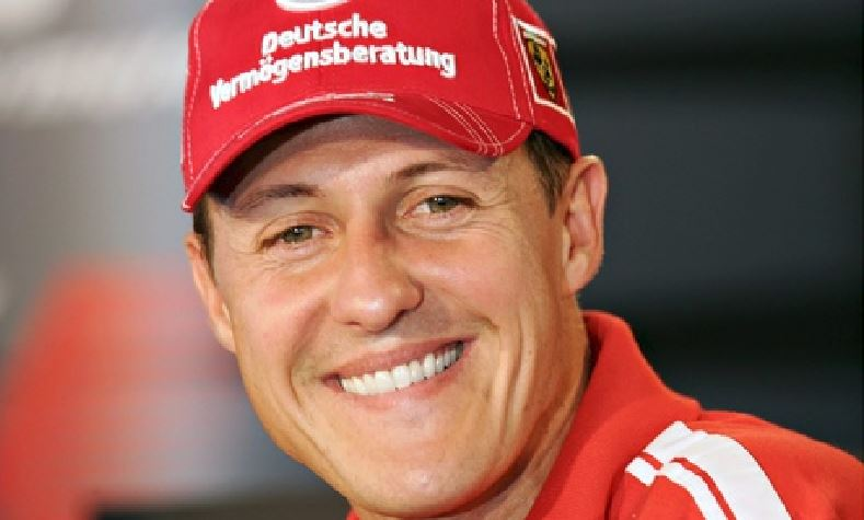 La situazione di Schumacher è complicata, ma il suo mito non scomparirà