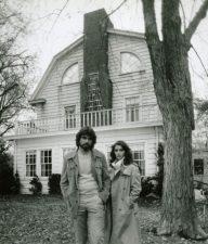 Una foto della coppia.