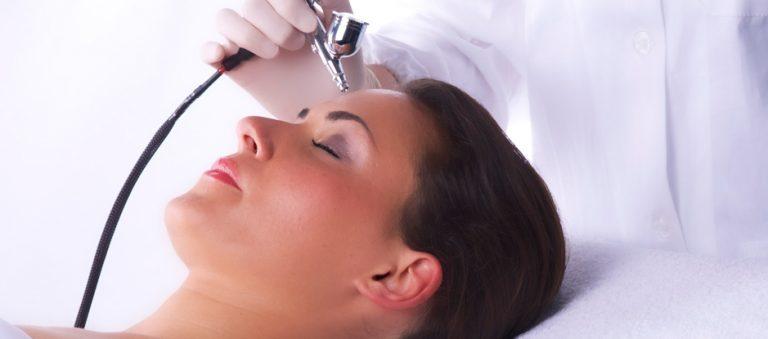 ossigeno terapia