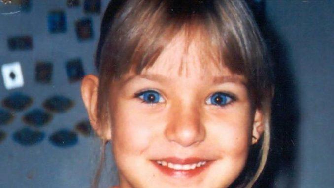 bambina scomparsa