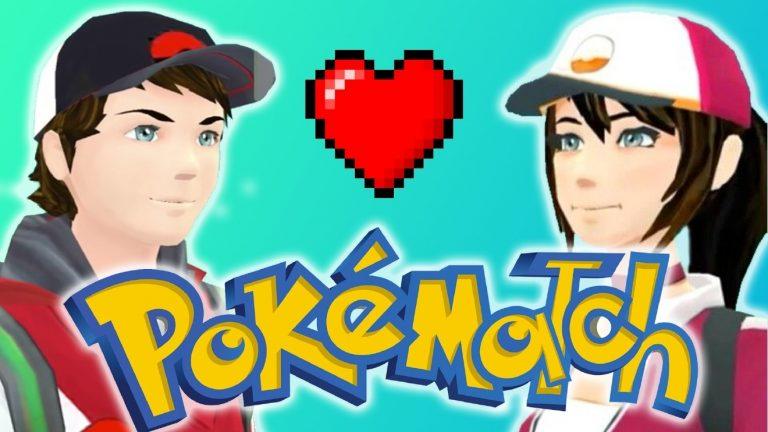 pokematch app
