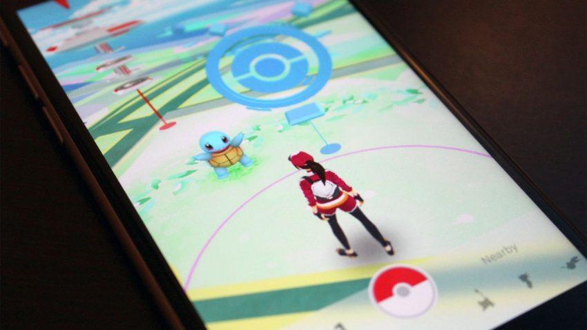 Pokémon GO Plus è rimandato a settembre