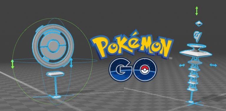 Palestre Pokemon Go: come funzionano ?