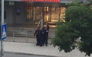 polizia a monaco