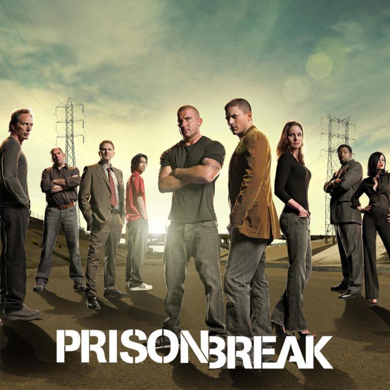Comic Con 2016 presenta una clip su Prison Break