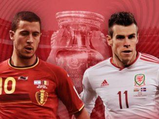 Galles-Belgio