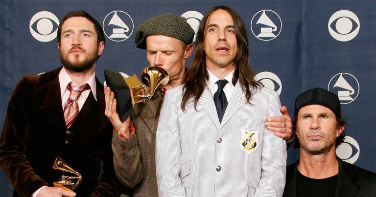 Scaletta e prezzi biglietti Red Hot Chili Peppers 11 ottobre 2016 Torino