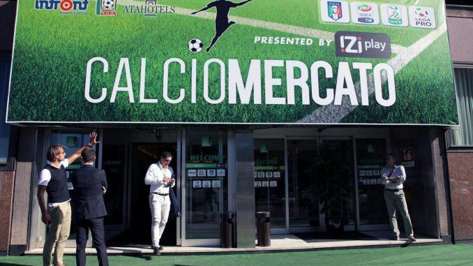 Calciomercato: notizie del giorno