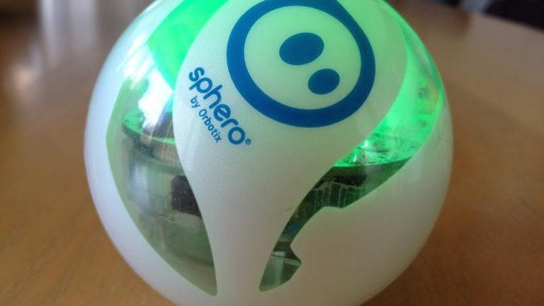 Sphero 2.0: funzionalità della nuova palla robotica telecomandata
