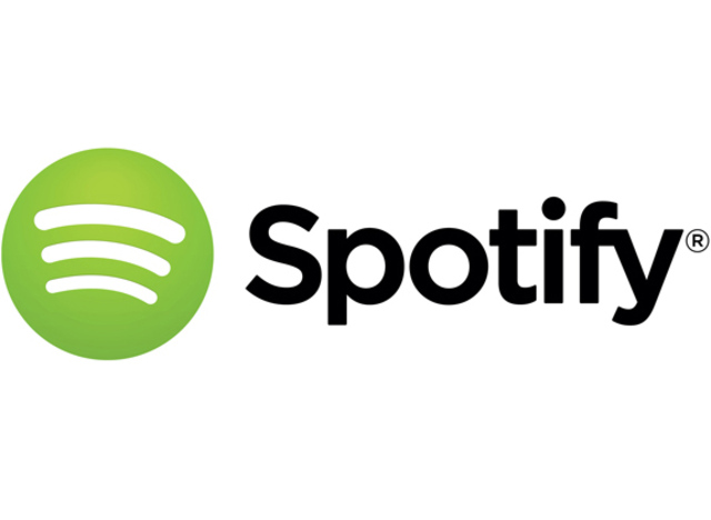 spotify streaming music