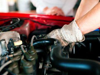 tagliando auto diesel