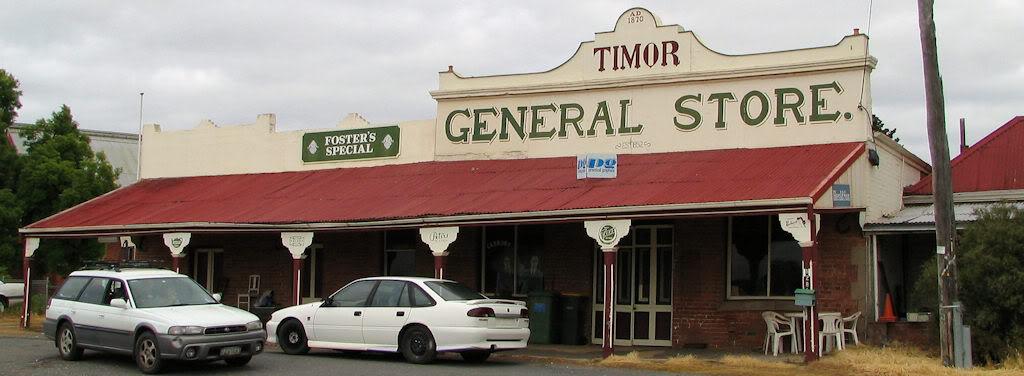 timor 7777
