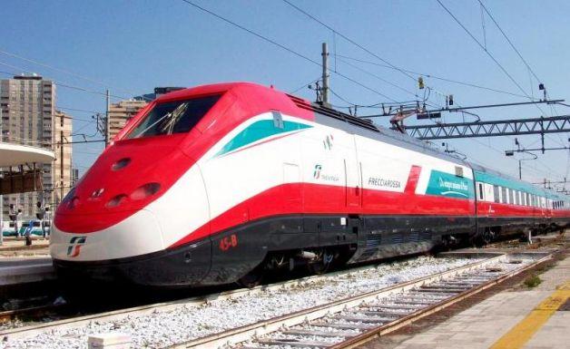 Trenitalia, i biglietti valgono 24 ore