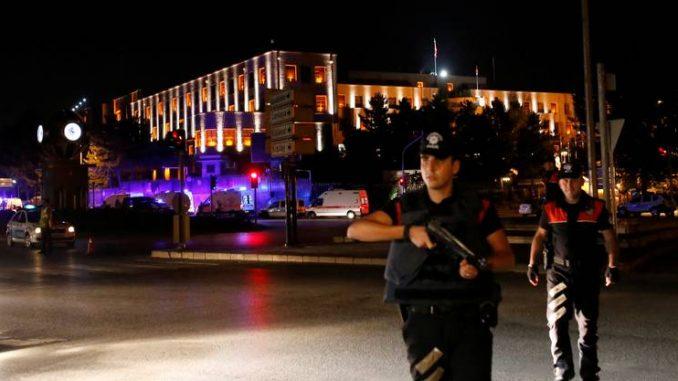 turchia colpo di stato