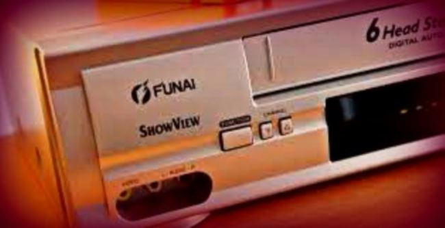 videoregistratori